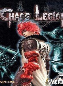 Скачать игру Chaos Legion через торрент на pc