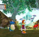 Rayman 3 Hoodlum Havoc взломанные игры