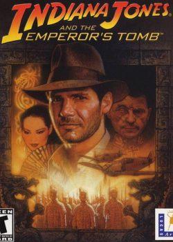 Скачать игру Индиана Джонс и гробница императора через торрент бесплатно
