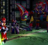 Mega Man X7 на ноутбук