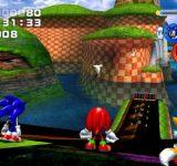 Sonic Heroes взломанные игры
