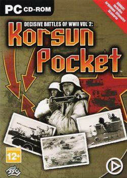 Скачать игру Decisive Battles of World War 2 Korsun Pocket через торрент на pc