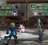 Pokemon Colosseum полные игры