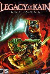 Скачать игру Legacy of Kain Defiance через торрент бесплатно