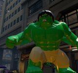 Lego Marvels Avengers взломанные игры