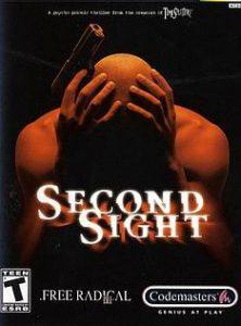 Скачать игру Second Sigh через торрент на pc