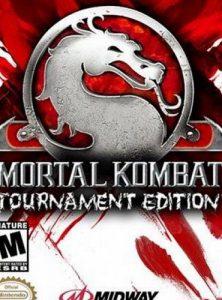 Скачать игру Mortal Kombat Tournament Edition через торрент бесплатно