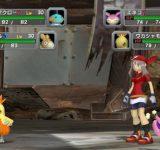 Pokemon Colosseum на ноутбук
