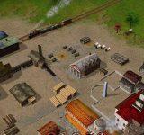 Railroad Pioneer взломанные игры