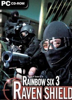 Скачать игру Tom Clancys Rainbow Six 3 Raven Shield через торрент бесплатно
