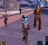 Star Wars Knights of the Old Republic взломанные игры