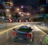 Need for Speed Underground на виндовс