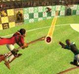 Гарри Поттер Чемпионат мира по квиддичу на ноутбук