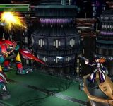 Mega Man X7 на виндовс