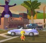 The Simpsons Hit and Run полные игры