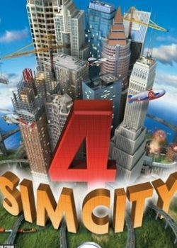 Скачать игру SimCity 4 через торрент бесплатно